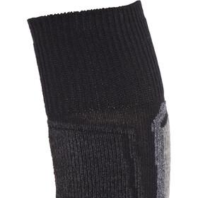 Falke SK1 Calcetines de esquí Mujer, black-mix